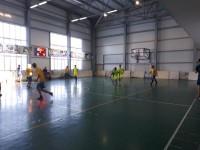 О проведении зональных соревнований по футзалу по программе спортивного праздника «Север – 2019»